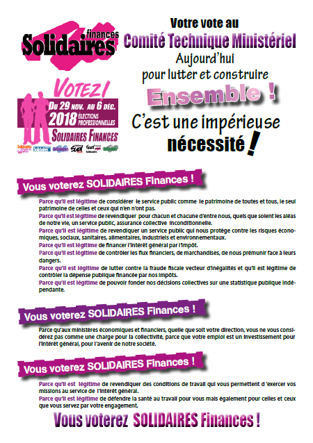 2019 29 nov 6 dec ProfessionDeFoi Couleur