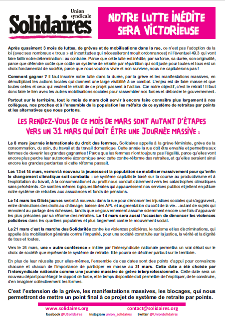 2020 02 24 tract notre lutte inedite sera victorieuse