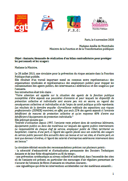 2020 11 04 Courrier Amiante FonctionPublique 2 1