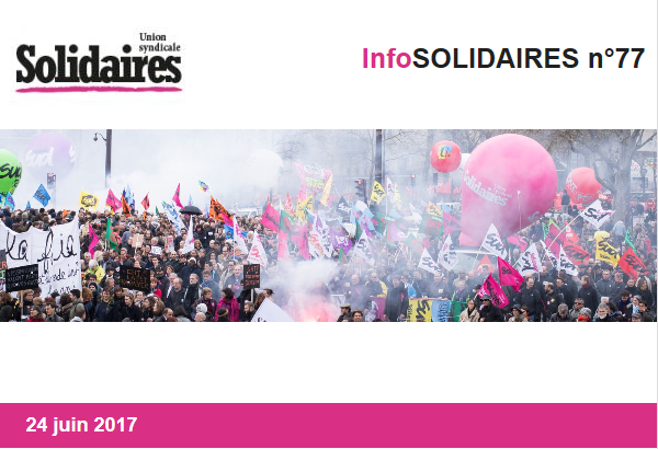 PM info SOLIDAIRES 77