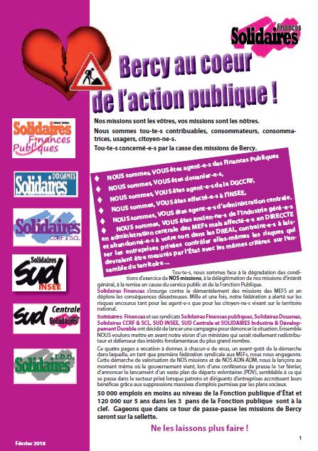 PM une Bercy Action Publique
