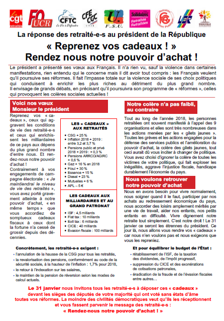 tract groupe des 9 12janv2019