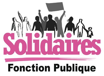Solidaires Fonction Publique